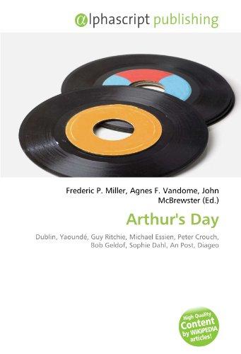arthurs-day-dublin-yaounde-guy-ritchie-michael-essien-peter-crouch-bob-geldof-sophie-dahl-an-post-di