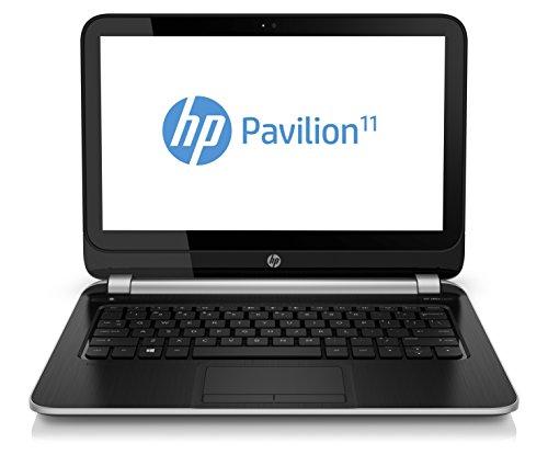 HP Pavilion S003TU 11.6-inch Laptop (Celeron N3050/2GB/500GB/DOS/Intel HD Graphics), Twinkle Black