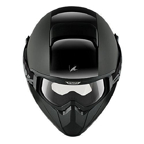 Casco-SHARK-HE3925E-VANCORE-DUAL-BLACK