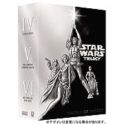スター・ウォーズ トリロジー DVD-BOX