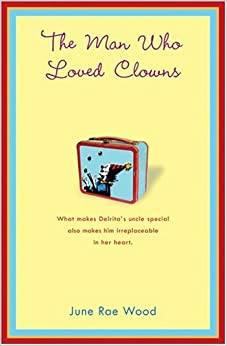 The man who loved clowns online book