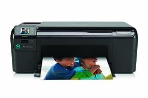 HP Photosmart C4780 All-in-One Printer (Q8380A#ABA) from Hewlett Packard