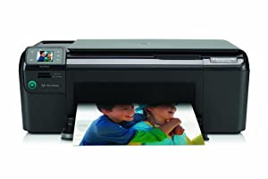 HP Photosmart C4780 All-in-One Printer (Q8380A#ABA)