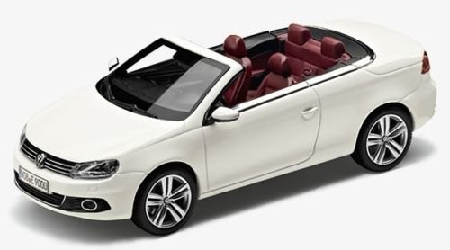 genuine-vw-eos-candy-white-143-scale-diecast-model-car