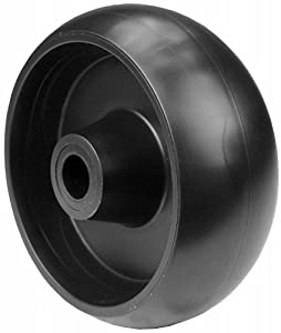 "5x2 Deck Wheel for John Deere Repl Jd Gx10168 (5/8""id) by Rotary"
