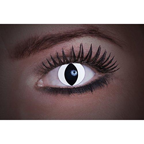 eyecatcher-lenti-a-contatto-colorate-uv-stick-black-cat-bastoncini-fluorescenti-della-luce-nero-12-m