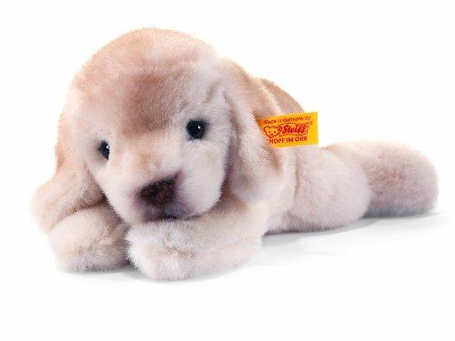 Peluche cachorro de Labrador Luca - 22 cm