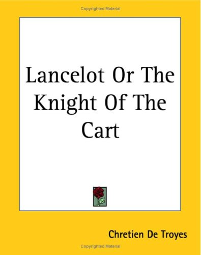 essay for yvain the knight of the lion