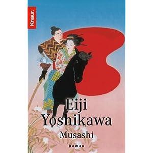 eBook Cover für  Musashi
