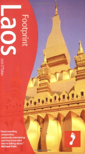 Laos, 5th: Tread Your Own Path (Footprint - Travel Guides)