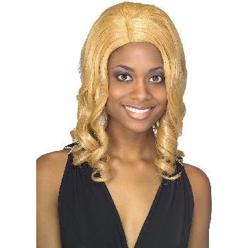 Glamour Lady Wig, One Size fits Most - 1