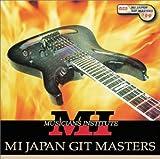 MI JAPAN GIT MASTERS 99