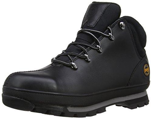 Timberland  Split Rock Pro Bottes de sécurité  – Noir – noir – 43 EU ( 8 UK )