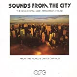 Various Artists Sounds from the City