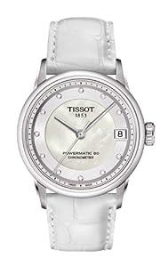 Tissot T-classic Luxury Automatic T086.208.16.116.00
