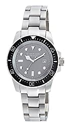 Giordano Analog Grey Dial Mens Watch - P155-44