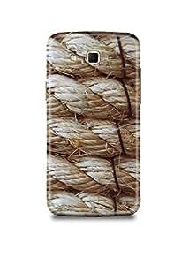 Ropes Samsung J5 Case