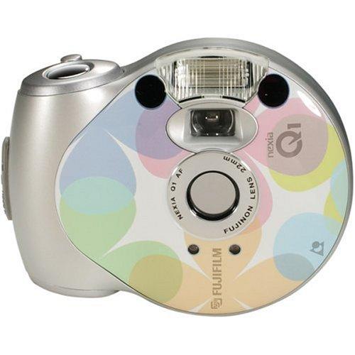 Fujifilm Q1 24mm APS Photo