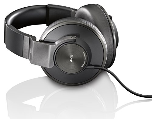 AKG-Closed-Back-Reference-Class-Headphones