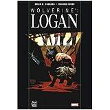 Logan. Wolverinedi Brian K. Vaughan