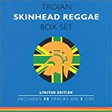 Trojan Skinhead Reggae Box Set