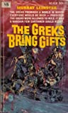 The Greks Bring Gifts (Macfadden SF, 50-418) (0532004183) by Murray Leinster