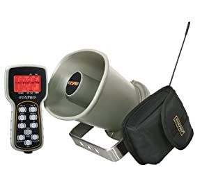FOXPRO Hellfire Portable Call by FOXPRO