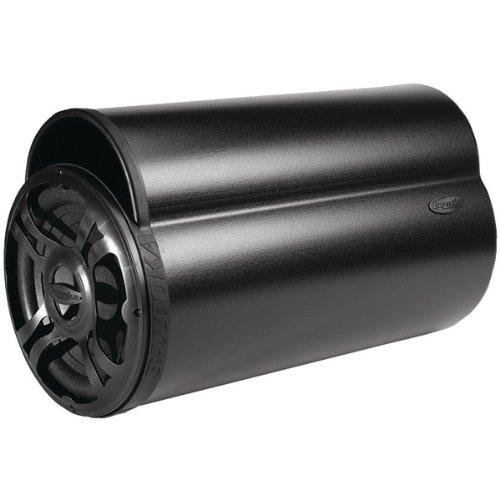 Bazooka Bt6024Dvc Bt Series Dual Passive Tube Subwoofer (6Inin)