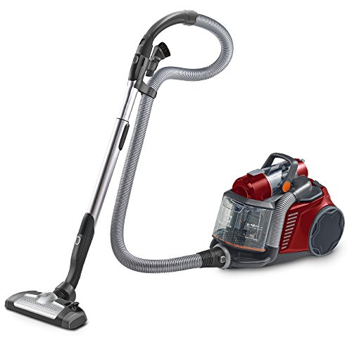 Electrolux Zufparkett - Vacuum Cleaners (cylinder, A, Home, Carpet, Hard Floor, A, C) Picture