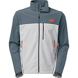 NORTH FACE Mens APEX BIONIC JACKET