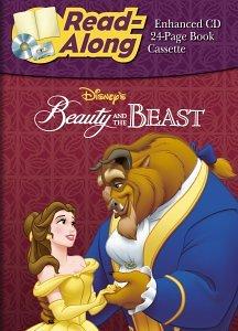 Disney - Beauty and The Beast: Read-Along - Zortam Music