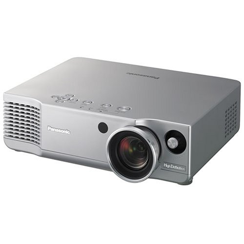 Panasonic PT-AE900U Cuttingly Theater Projector