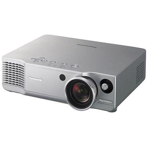 Cheap Panasonic Pt Ae900u Home Theater Projector
