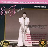 Pure Ella: The Original Decca Recordings