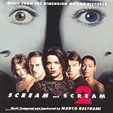echange, troc Marco Beltrami - Scream - Scream 2