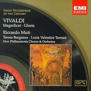 Vivaldi - Magnificat ~ Gloria