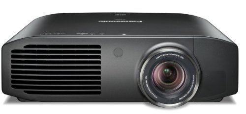 PT AT6000 - 3D LCD projector