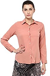 Protext Women Cotton Shirt