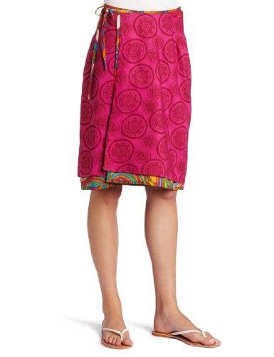 LooptWorks Women's Naka Wrap Skirt