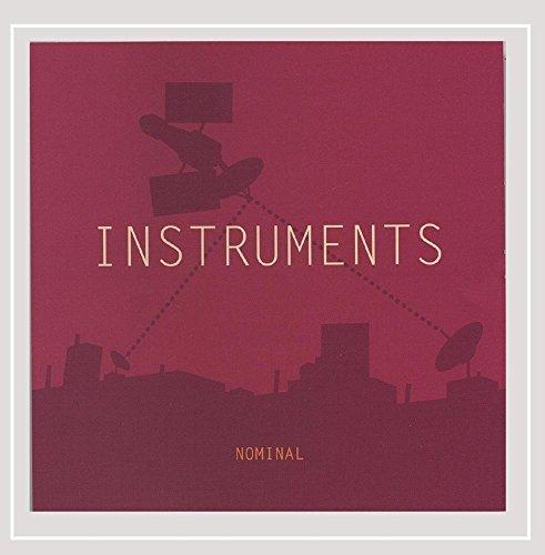 Instruments - Nominal
