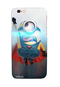 Minion Superman case for Apple iPhone 6+ / 6s+
