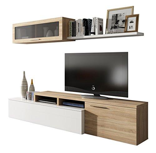 habitdesign-mueble-de-salon-comedor-moderno-medidas-200x41-34x43-cm-de-alto-blanco-brillo-y-roble-ca
