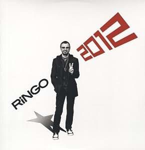 Ringo 2012 [LP]