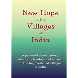 New Hope in the Villages of India