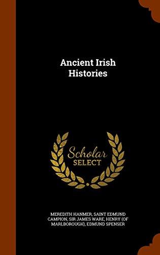 Ancient Irish Histories
