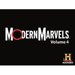 Modern Marvels Season 4