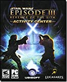 Star Wars Episode III Revenge of the Sith Activity Center