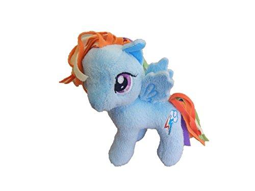"My Little Pony 'Rainbow Dash' 6"" Plush - 1"