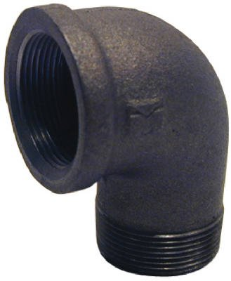 Pannext Fittings B-S9002 1/4
