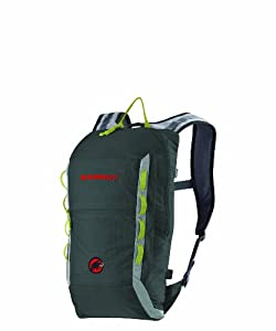 Mammut Neon Light Backpack (Smoke/Iron, 12-Liter)